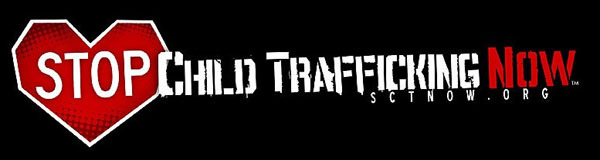 stop child trafficking now