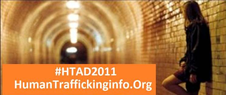 Human Trafficking Oklahoma