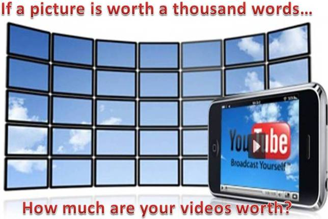video marketing-m3 new media