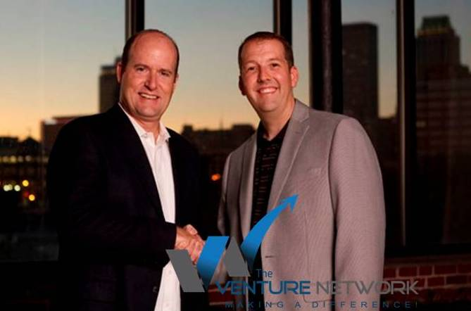 nathan mithchell-michael butler-the-venture-network