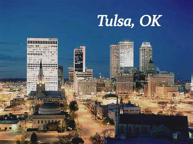 Tulsa Oklahoma Businesses